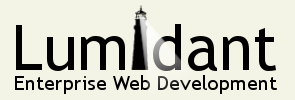 Lumidant Enterprise Web Design